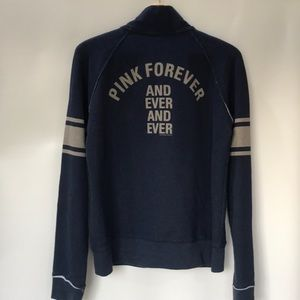 PINK | Forever & Ever Jacket
